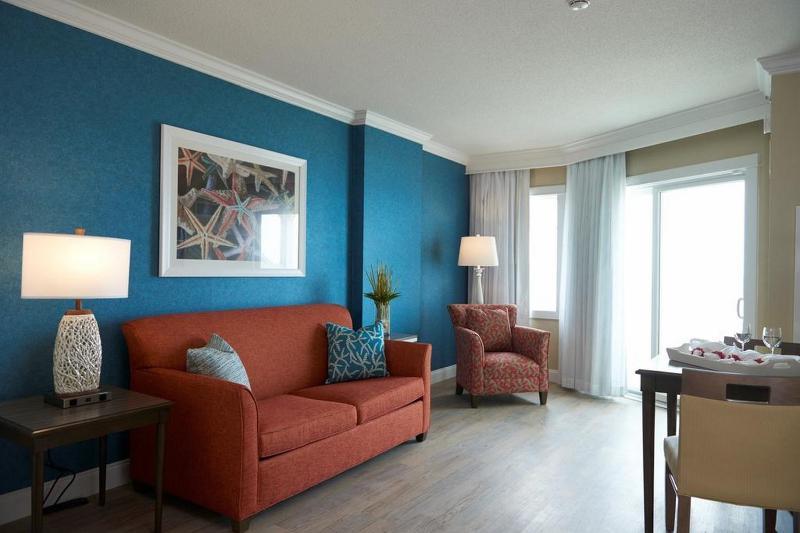 Room Bethany Beach Ocean Suites Residence Inn