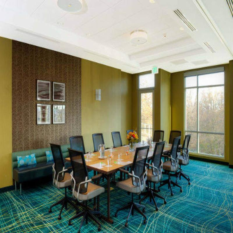 Conferences Towneplace Suites Bellingham