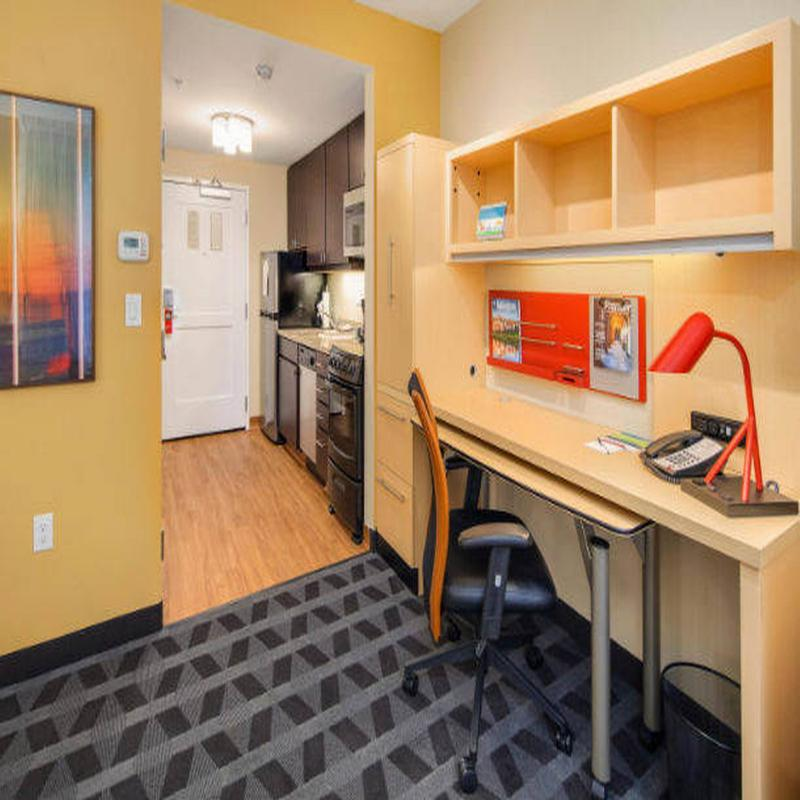 Room Towneplace Suites Bellingham
