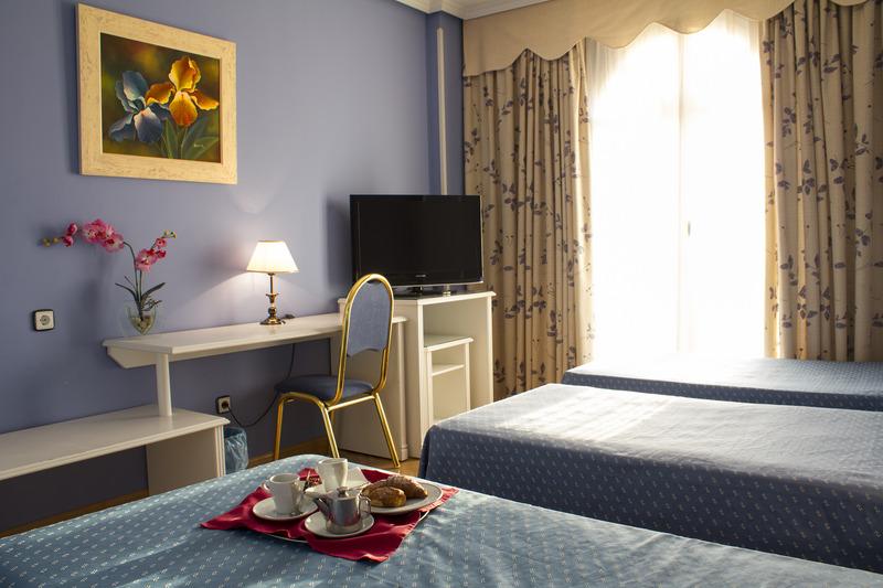 Fotos Hotel Checkin Parla Madrid