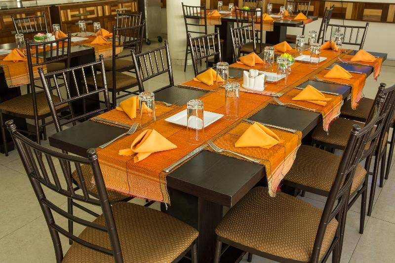 Restaurant Sunlodge Hotel