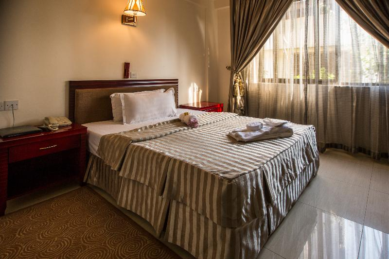Room Sunlodge Hotel