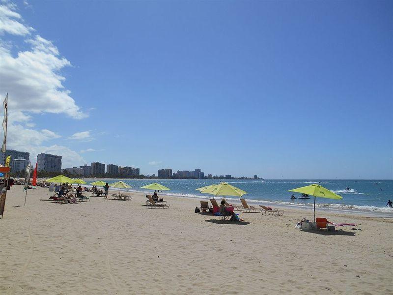 Beach Esj Azul
