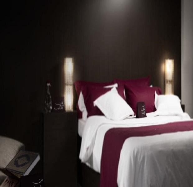 Room Makarem Ajyad Makkah Hotel
