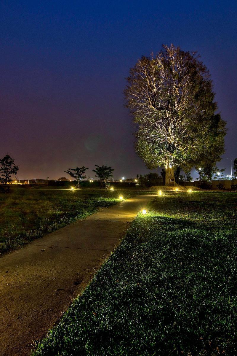 General view Hilton Nay Pyi Taw; Myanmar