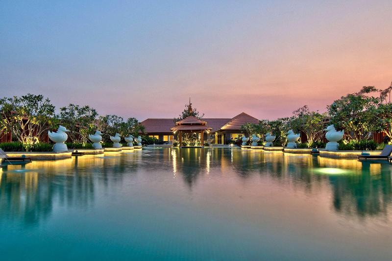 Room Hilton Nay Pyi Taw; Myanmar