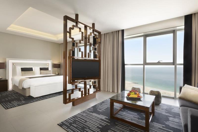 Room Wyndham Dubai Marina