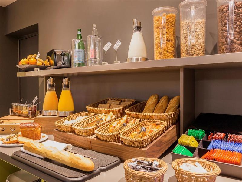 Restaurant Adagio Geneve Saint Genis