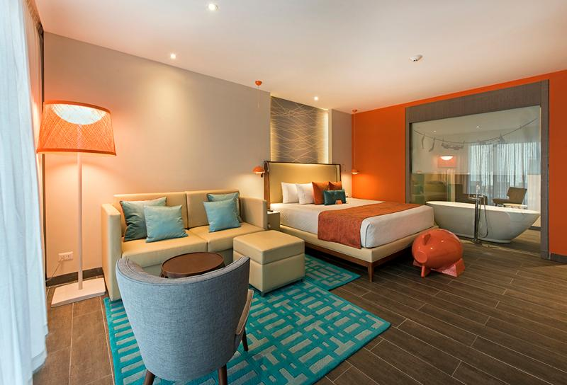 Room Nickelodeon Hotels & Resorts Punta Cana