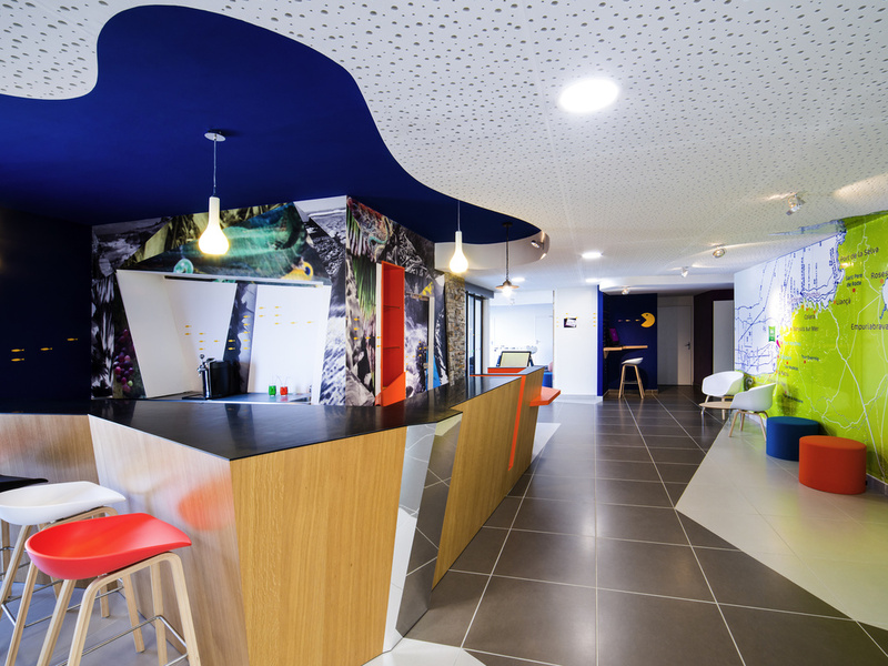 Ibis Styles Collioure Port Vendres - Bar - 10