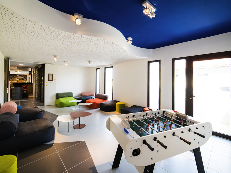 Ibis Styles Collioure Port Vendres - Sport - 5
