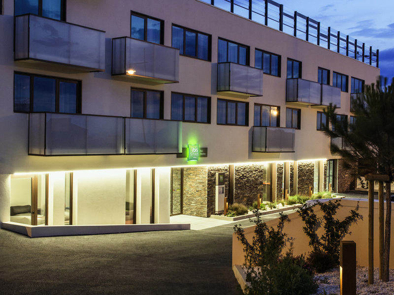 Ibis Styles Collioure Port Vendres - General - 0