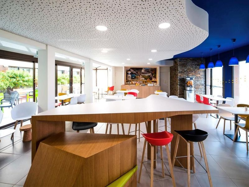 Ibis Styles Collioure Port Vendres - Restaurant - 4