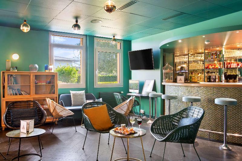 Bar Best Western The Public Hotel