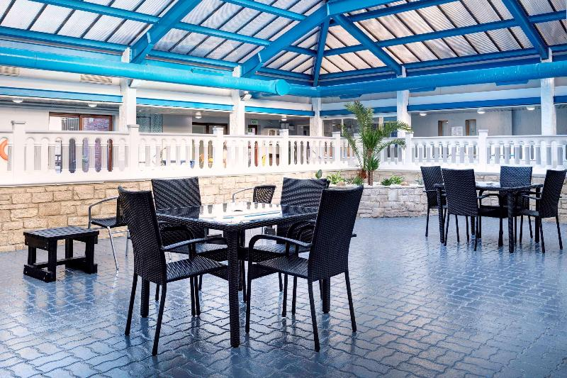 Sports and Entertainment Best Western Hotel Rembrandt