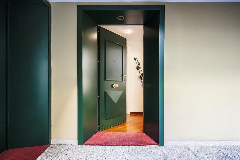 Room Hemeras Boutique House Unione I