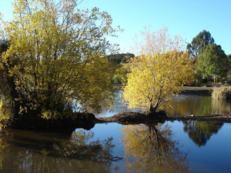 General view Ambleside On The Lake