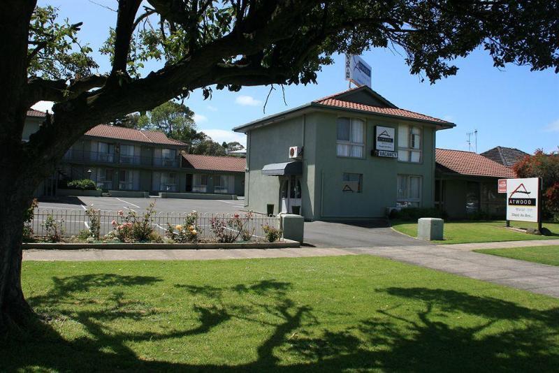 General view Atwood Motor Inn