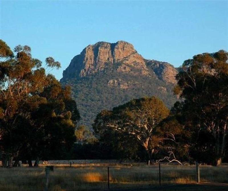 General view Grampians View Bed And Breakfast
