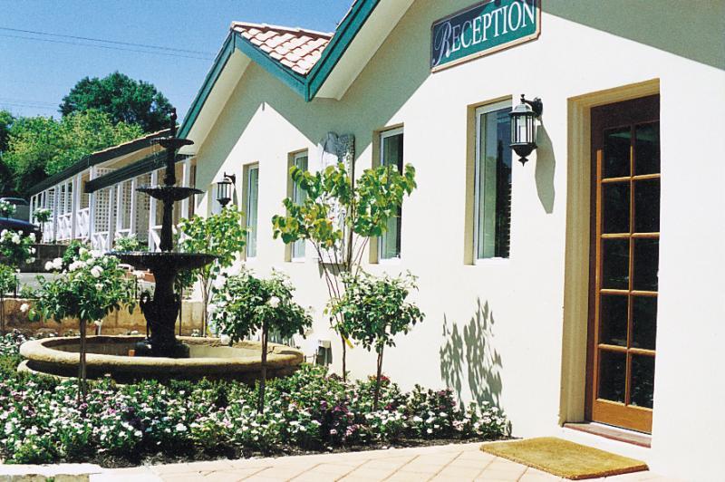 Margaret River Holiday Suites