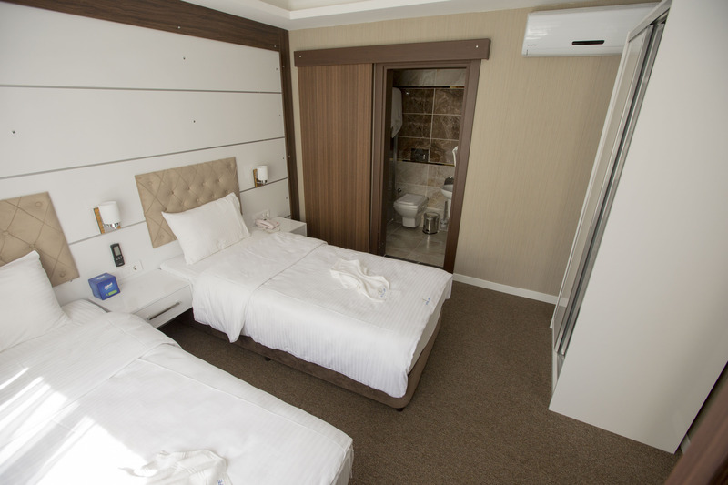 Suite Two Bedrooms