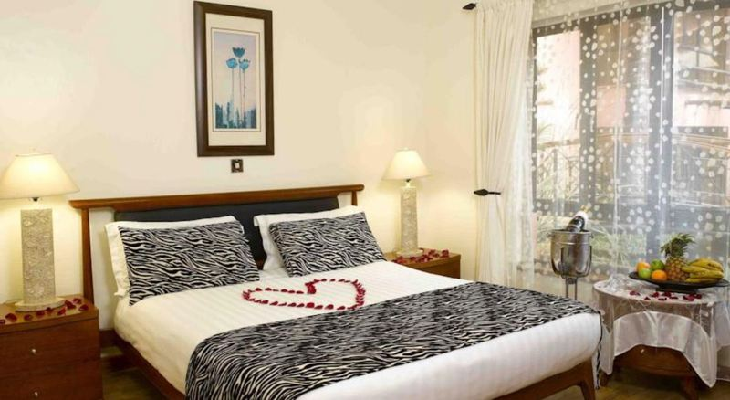 Wasini Luxury Suites