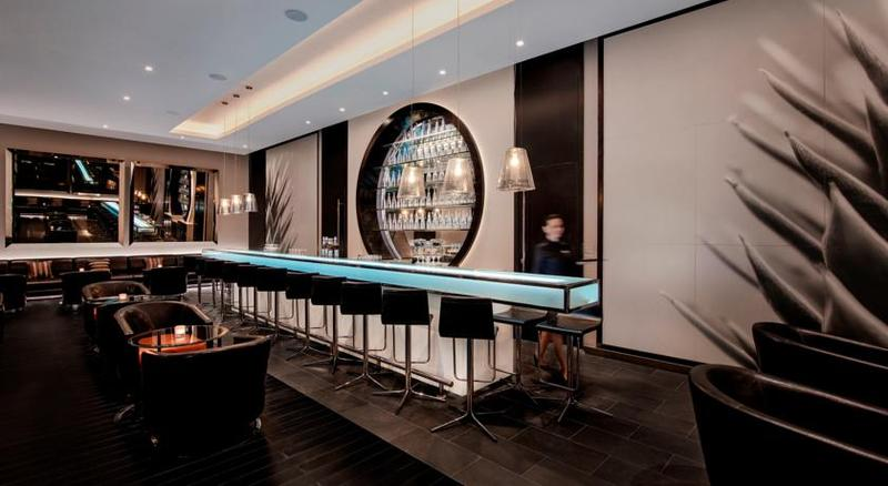 Bar Centro Capital Doha
