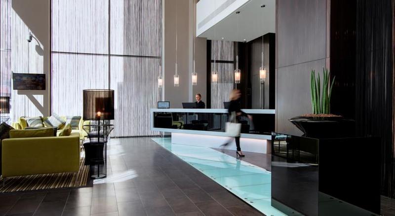 Lobby Centro Capital Doha