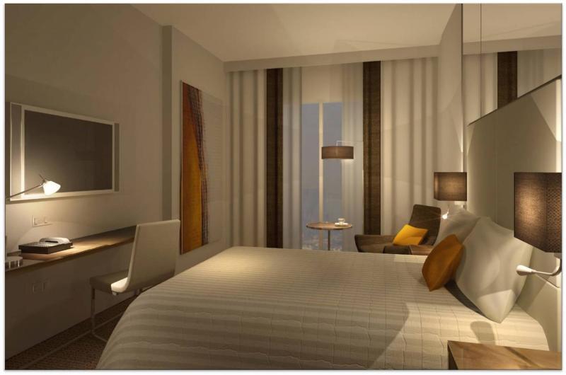 Room Centro Capital Doha