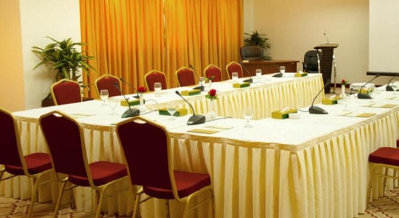 Conferences Makarem Al Bait Hotel