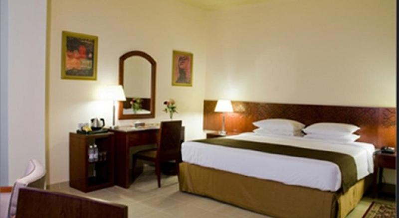 Room Makarem Al Bait Hotel