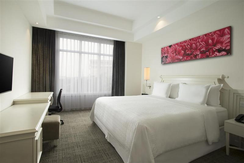General view Four Points By Sheraton Bandung