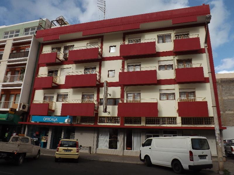 General view Apart Hotel Avenida