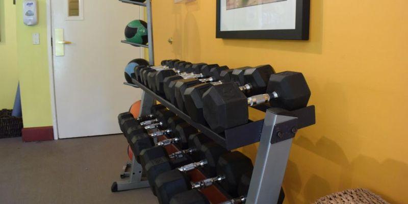 Sports and Entertainment Staybridge Suites Sorrento Mesa