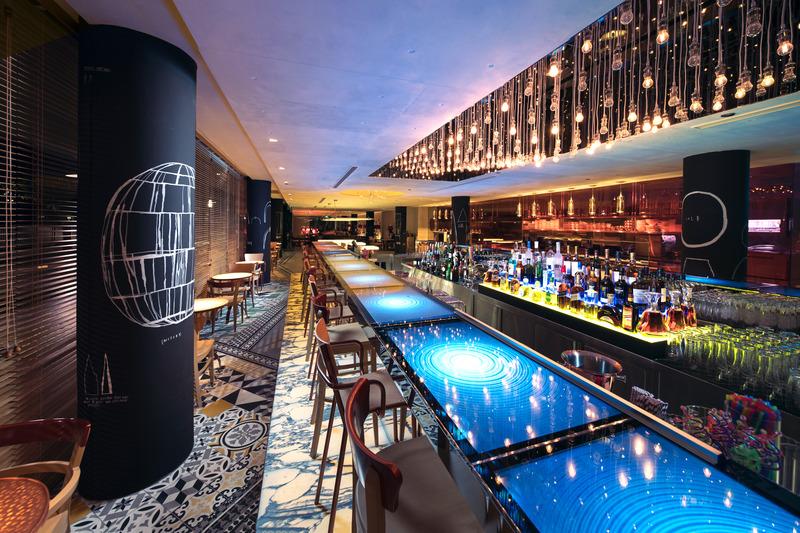Bar M Social Singapore