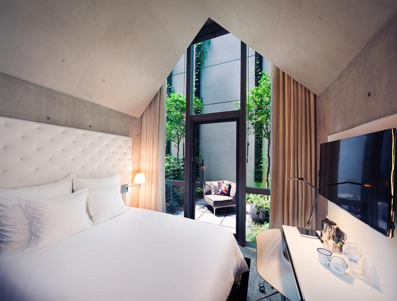 Room M Social Singapore