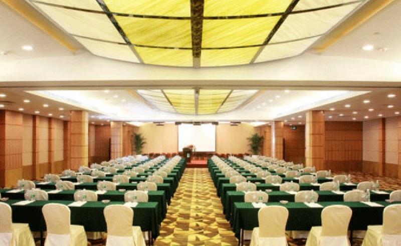Conferences Palace Espinas Hotel Tehran