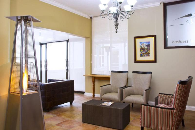 General view Atlantic Villa Boutique Guest House