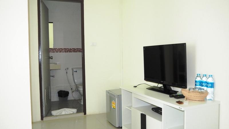 Jaosua Residence