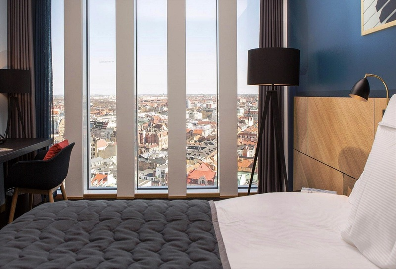 Room Clarion Hotel & Congress Malmo Live