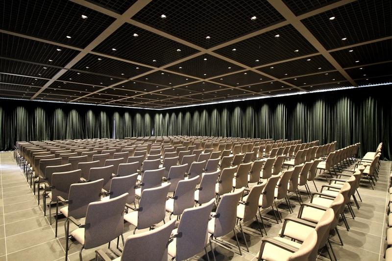 Conferences The Plaza Tirana