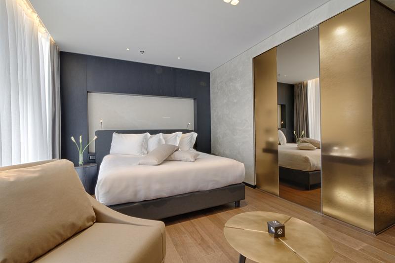 Room The Plaza Tirana