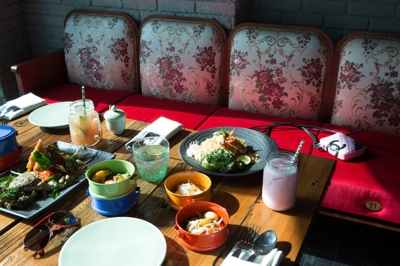 Restaurant Dusitd2 Kenz Hotel