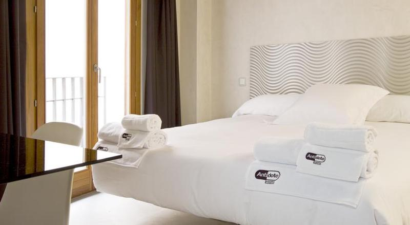 Room Antidoto Rooms