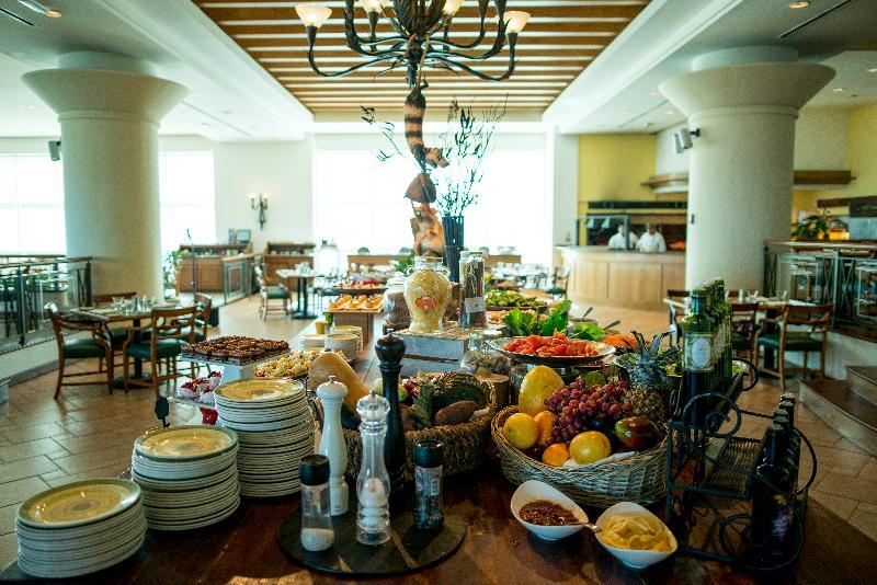 Restaurant Enjoy Punta Del Este