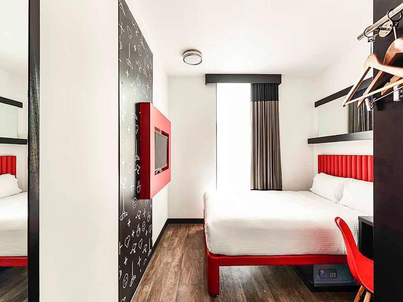 L Residence - Hotel - 9