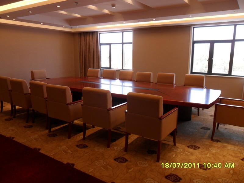 Conferences Sogecoa Golden Peacock