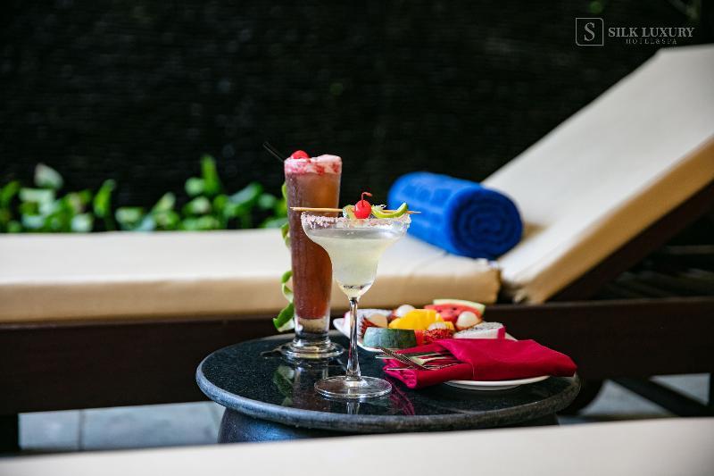 Bar Silk Luxury Hotel