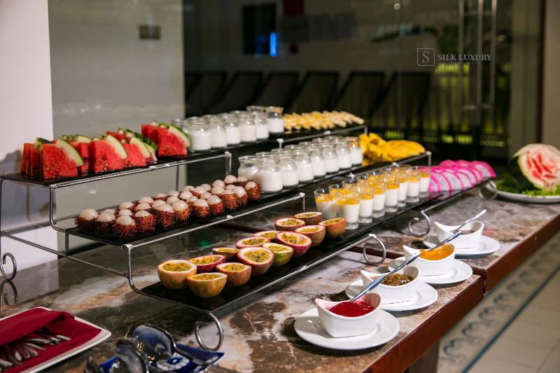 Restaurant Silk Luxury Hotel