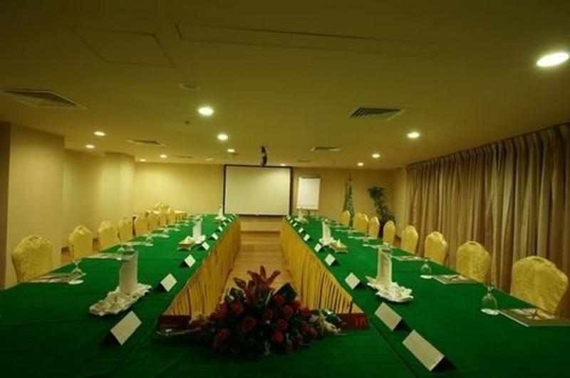 Conferences Manazel Al Ain Grand Hotel